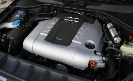 2011 Audi Q7 TDI Quattro Diesel Long-Term Test –