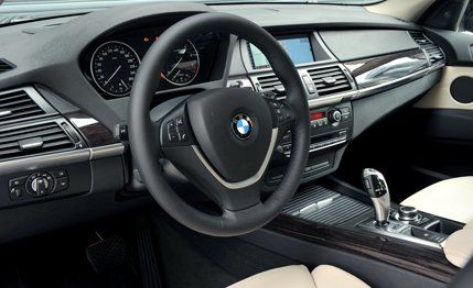 Bmw X5 Review 2011 Bmw X5 Xdrive35i Road Test 8211 Car And Driver