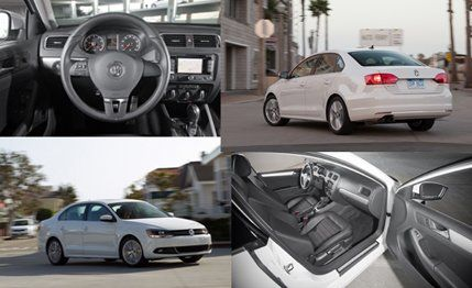 2012 Ford Focus vs  the Compact Competition