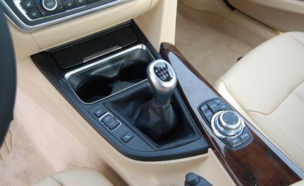 2011 bmw 328i manual review
