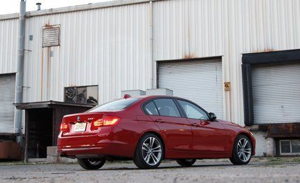 2012 BMW 328i Sport Line Manual Long-Term Test Wrap-Up –