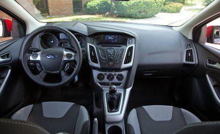 2012 Ford Focus Se Long Term Road Test 8211 Review 8211 Car