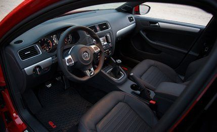 2012 Volkswagen Jetta GLI Long-Term Test Wrap-Up –