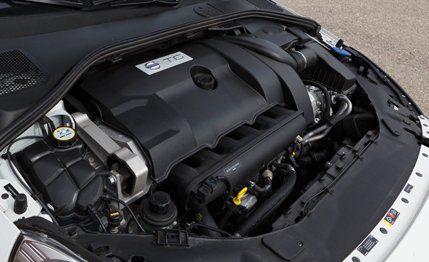 2012 Volvo S60 T6 AWD Long-Term Test –