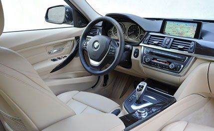 2014 Bmw 3 Series Sports Wagon First Drive 8211 Review 8211