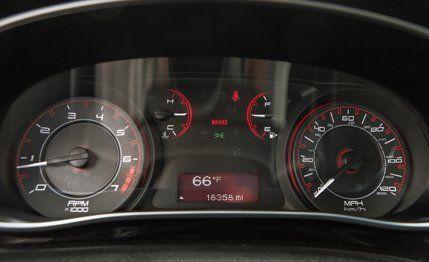 2013 Dodge Dart Rallye 1 4T Manual Long-Term Test Wrap-Up