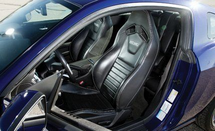 2014 Mustang Gt Track Pack >> 2013 Ford Mustang Gt Long Term Test Wrap Up 8211 Review 8211