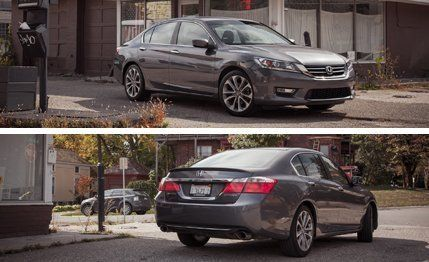 2013 Honda Accord Sport Sedan Long-Term Test Wrap-Up –