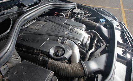 2013 Mercedes-Benz GL450 Long-Term Test Wrap-Up –