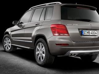 Glk Class Review Pricing And Specs