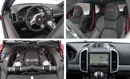 2013 Porsche Cayenne Gts Test 8211 Review 8211 Car And