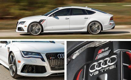 Apr Audi Rs7 Stage 1 Test 8211 Review 8211 Car And Driver