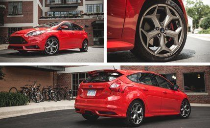 2014 Ford Focus ST Long-Term Road Test Wrap-Up –