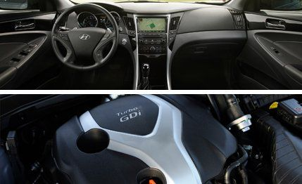 2014 Hyundai Sonata Photos And Info 8211 News 8211 Car