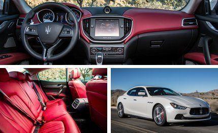 Maserati Ghibli Price >> 2014 Maserati Ghibli S Q4 Full Test 8211 Review 8211 Car And
