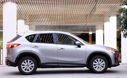 Mazda cx 5 2014 reviews