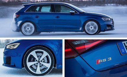 2015 Audi Rs3 Sportback First Drive 8211 Review 8211 Car And
