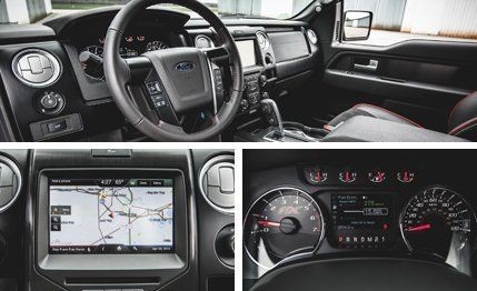 F 150 Tremor >> 2014 Ford F 150 Tremor 3 5l Ecoboost V 6 4x2 4x4 Test 8211 Review