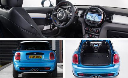 2015 Mini Cooper S Hardtop 4 Door First Drive 8211 Review 8211