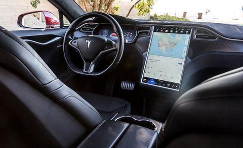2015 Tesla Model S P85d Ev Long Term Test Wrap Up Car