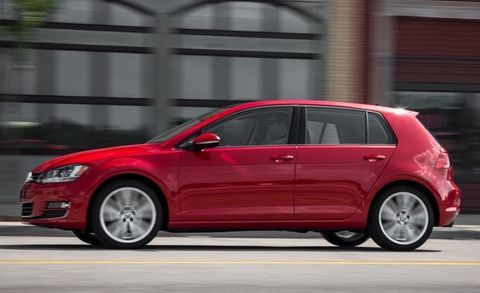 Volkswagen Golf 1 8T TSI Automatic Long-Term Test Wrap-Up