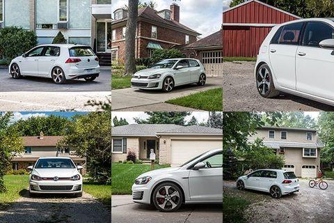 2015 Volkswagen GTI Long-Term Road Test Wrap-Up –