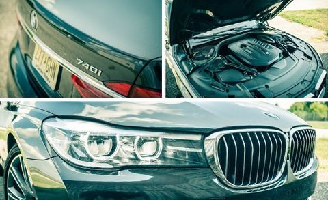 2016 BMW 740i Long-Term Test | Review | Car and Driver