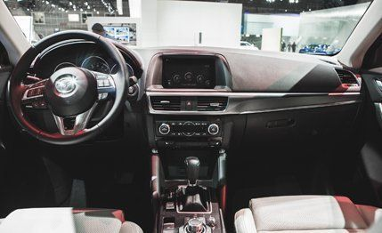 2016 Mazda Cx 5 Photos And Info 8211 News 8211 Car And Driver