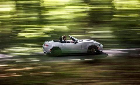 2016 Mazda MX-5 Miata Long-Term Test | Review | Car and Driver