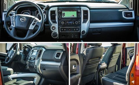 2016 Nissan Titan XD Long-Term Test | Review | Car and Driver