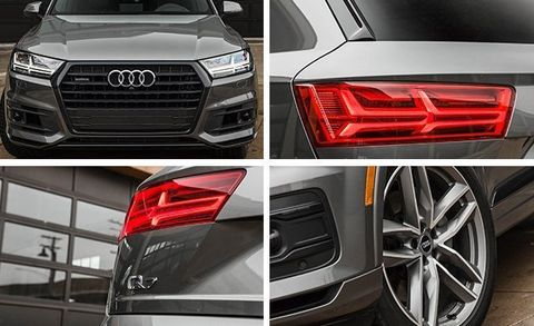 2017 Audi Q7 Long-Term Test Wrap: 40,000 Miles in the Books