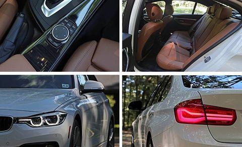 2017 BMW 330i Automatic Tested –