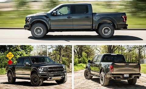 How Reliable is the Ford F-150 Raptor?