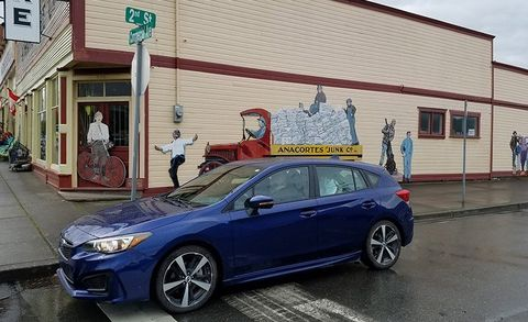 How Reliable Is the 2017 Subaru Impreza? We Tested It