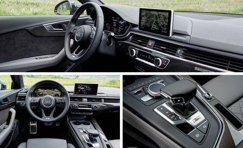 2018 Audi S4 First Drive –