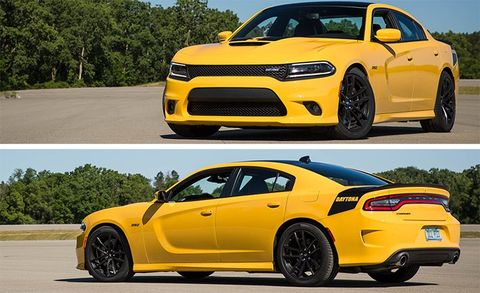 2018 Dodge Charger | Review | Car and Driver