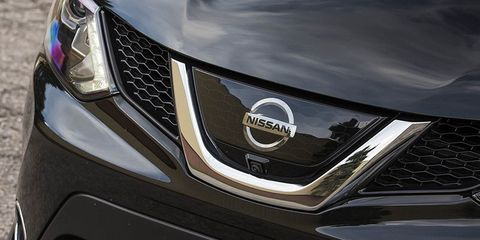 Owners Accuse Nissan Rogue of Braking for No Reason; NHTSA Investigating