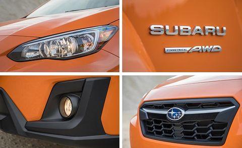 2018 Subaru Crosstrek First Drive   Review   Car and Driver