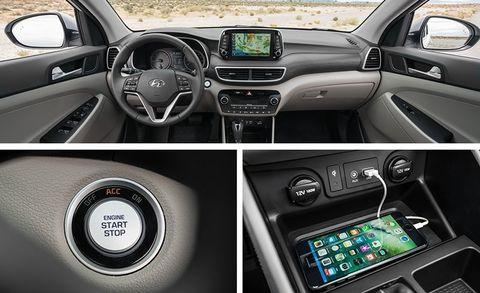 2019 Hyundai Tucson Gets Updated Priced Starting At 24 245