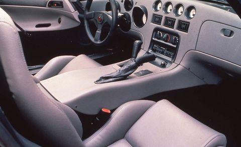 dodge viper rt  shelby  cobra comparison test   archives car  driver