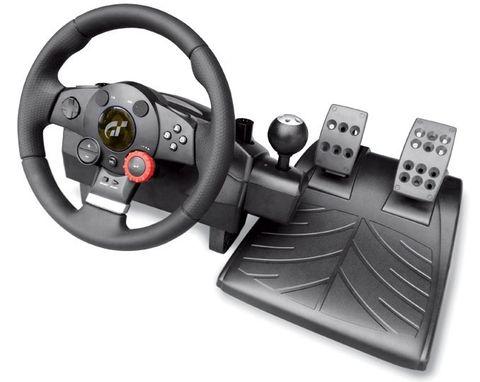 Dynolicious Performance Meter Driving Force Gt Wheel Tekonsha