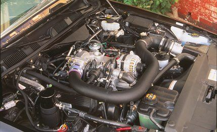 2002 crown vic engine