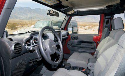 Jeep Jk Limp Mode Reset