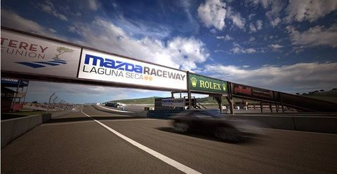Gran Turismo 5 vs  Forza Motorsport 3 –
