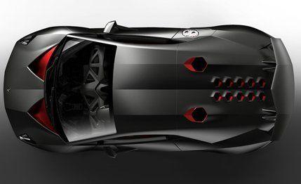 Lamborghini News Lamborghini Sesto Elemento Concept 8211 Car And