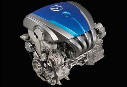 2012 mazda 3 gets skyactiv engine mazda 3 news \u0026 8211; car and driver Mazda 3 2.5 the engine will pair with mazda\u0027s new skyactiv six speed automatic transmission, which features an aggressive lock up clutch for the torque converter