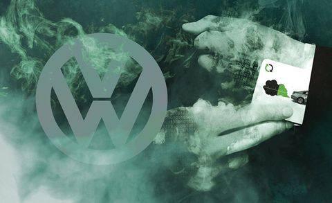 The Fix Is In: We Test Both Fixed and Cheater VW TDI Diesels