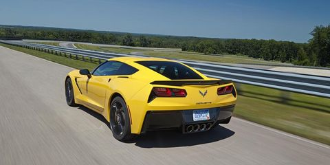 From Inception to C7: A Timeline of Corvette History