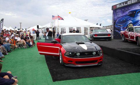 Automotive design, Vehicle, Land vehicle, Automotive exterior, Hood, Car, Grille, Bumper, Performance car, Personal luxury car,