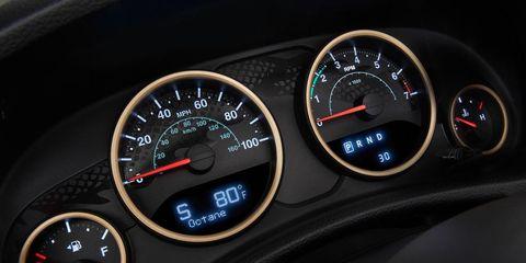 Mode of transport, Transport, Speedometer, Red, Gauge, Tachometer, Orange, Carmine, Black, Measuring instrument,